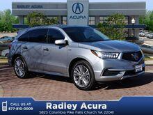 2018_Acura_MDX Sport Hybrid_3.0L SH-AWD w/Technology Package_ Falls Church VA