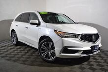2018_Acura_MDX Sport Hybrid_3.0L w/Technology Package_ Seattle WA
