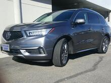 2018_Acura_MDX_Sport Hybrid SH-AWD with Advance Package_ Albuquerque NM