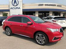 2018_Acura_MDX_Sport Hybrid w/Advance Pkg_ Salt Lake City UT
