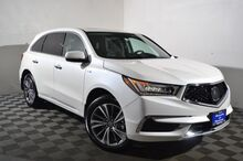 2018_Acura_MDX_Sport Hybrid w/Technology Pkg_ Seattle WA
