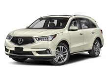 2018_Acura_MDX_w/Advance/Entertainment Pkg_ Palatine IL