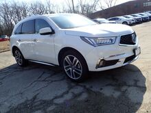 2018_Acura_MDX_w/Advance Pkg_ Highland Park IL