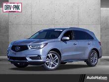 2018_Acura_MDX_w/Advance Pkg_ Houston TX