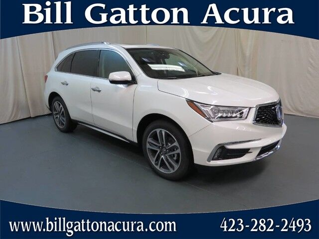2018 Acura MDX w/Advance Pkg Johnson City TN
