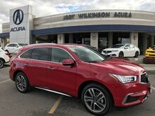 2018_Acura_MDX_w/Advance Pkg_ Salt Lake City UT