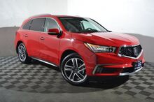 2018_Acura_MDX_w/Advance Pkg_ Seattle WA