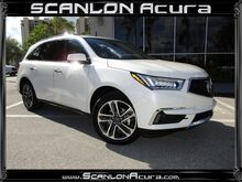 2018_Acura_MDX_w/Advance Pkg_ Fort Myers FL
