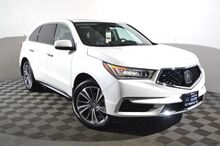 2018_Acura_MDX_w/Technology/Entertainment Pkg_ Seattle WA