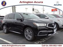 2018_Acura_MDX_w/Technology/Entertainment Pkg_