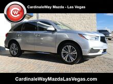 2018_Acura_MDX_w/Technology Package_ Las Vegas NV