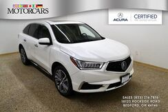 2018_Acura_MDX_w/Technology Pkg_ Bedford OH