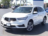 2018 Acura MDX w/Technology Pkg Chicago IL