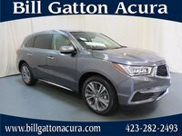 Acura MDX w/Technology Pkg 2018