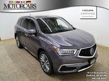 2018_Acura_MDX_w/Technology Pkg Navigation_ Bedford OH