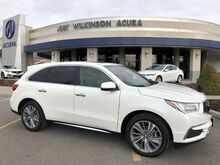 2018_Acura_MDX_w/Technology Pkg_ Salt Lake City UT