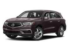 2018_Acura_MDX_w/Technology Pkg_