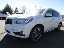 2018_Acura_MDX_with Advance Package_ Albuquerque NM