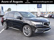 2018_Acura_MDX_with Advance Package_ Augusta GA