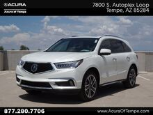 2018_Acura_MDX_with Advance Package_ Tempe AZ