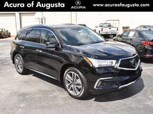 2018_Acura_MDX_with Advance and Entertainment Packages_ Augusta GA