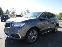 2018_Acura_MDX_with Technology Package_ Albuquerque NM