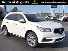 2018_Acura_MDX_with Technology Package_ Augusta GA
