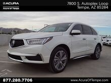 2018_Acura_MDX_with Technology Package_ Tempe AZ
