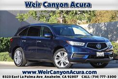 2018_Acura_MDX_with Technology Package_ Anaheim CA