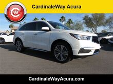 2018_Acura_MDX_with Technology Package_ Las Vegas NV
