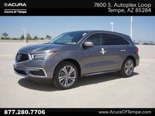 2018_Acura_MDX_with Technology and Entertainment Packages_ Tempe AZ