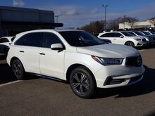 2018_Acura_MDX__ Wexford PA