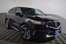 2018_Acura_MDX__ Seattle WA