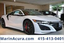 Acura NSX Coupe 2018