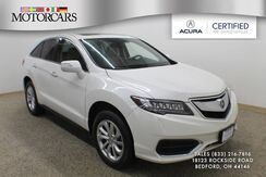 2018_Acura_RDX__ Bedford OH