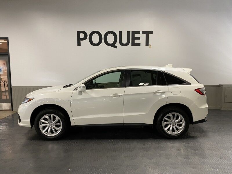 2018 Acura RDX Golden Valley MN