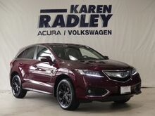 2018_Acura_RDX_AWD with Advance Package_ Woodbridge VA