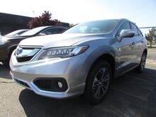 2018_Acura_RDX_AWD with Advance Package_ Albuquerque NM