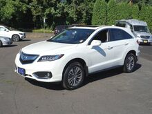2018_Acura_RDX_AWD with Advance Package_ Salem OR