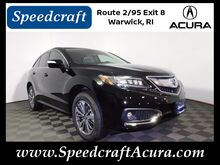 2018_Acura_RDX_AWD with Advance Package_ West Warwick RI