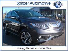 2018_Acura_RDX_AWD with Advance Package_ McMurray PA