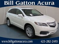 Acura RDX AWD with Technology Package 2018