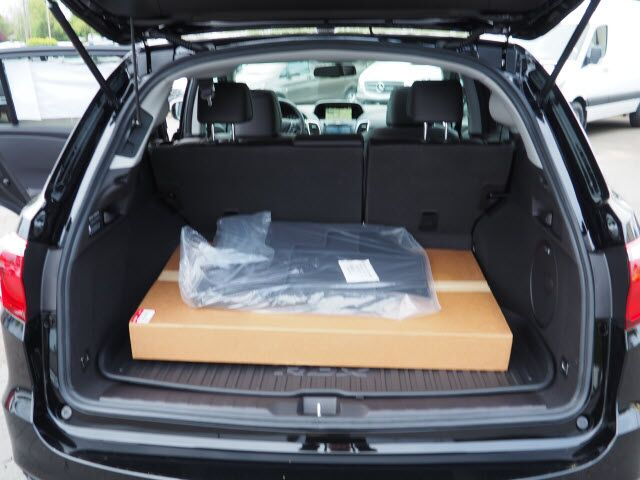 2018 acura rdx awd with technology package salem or 23746013. Black Bedroom Furniture Sets. Home Design Ideas