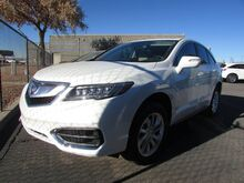 2018_Acura_RDX_AWD with Technology Package_ Albuquerque NM