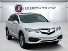 2018_Acura_RDX_AWD with Technology Package_ Fort Wayne IN