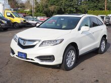 2018_Acura_RDX_AWD with Technology and AcuraWatch Plus Packages_ Salem OR