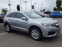2018_Acura_RDX_AWD_ Wexford PA