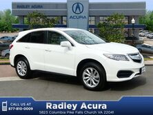 Acura RDX AcuraWatch Plus 2018
