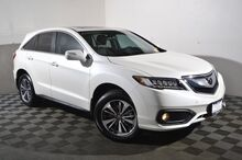 2018_Acura_RDX_Advance Package AWD_ Seattle WA