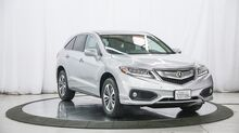 2018_Acura_RDX_Advance Package Advance Package_ Roseville CA